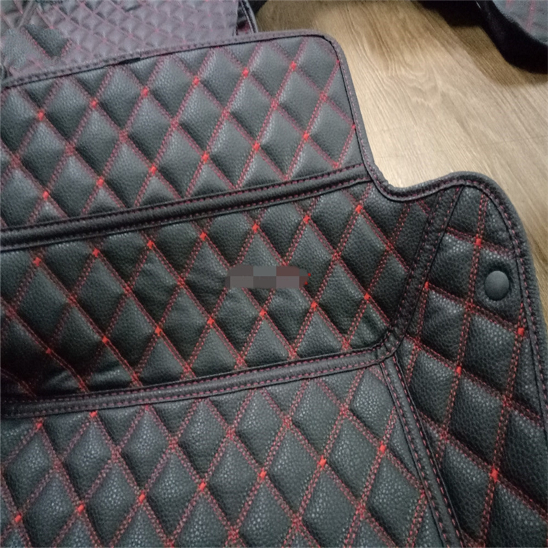 For Mazda CX-5 CX5 2012 2013 2014 2015 2016 Right & Left Hand Drive Car front rear Floor Mat carpets Pad cover комплект чехлов на весь салон seintex 86153 для mazda cx5 drive direct black