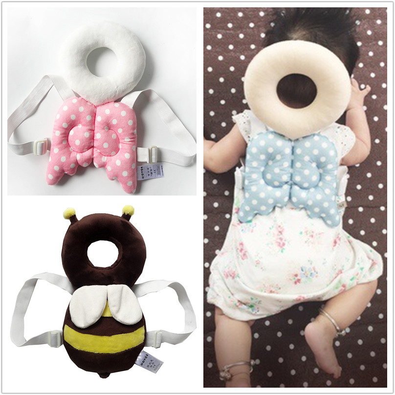 Stuffed e Plush Animais proteção da cabeça do bebê Marca : Miaoowa