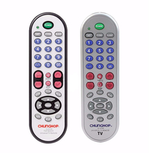 SCLS CHUNGHOP Portable Universal Smart TV Remote Control Controller For TV Television Sets