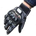Мотоциклетные Перчатки PRO Biker  летние дышащие гоночные перчатки для мотокросса  Нескользящие велосипедные перчатки Luva Moto для мужчин и женщи...