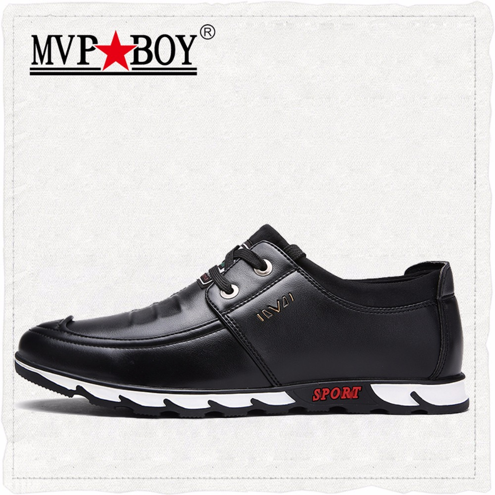 MVPBOY New Style Soft Men Shoes Handmade Leather Men Casual Shoes Loafers Fashion Moccasins Breathable Shoes Men Driving Shoes