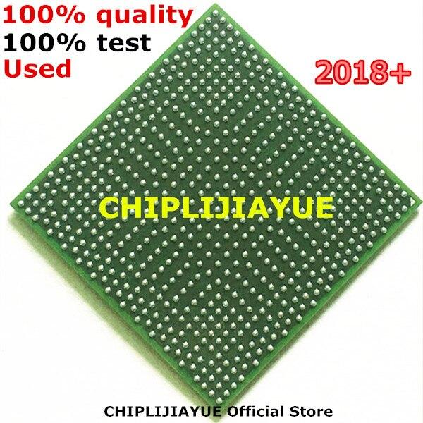 (1-10 Stück) Dc2018 + 100% Test Sehr Gute Produkt 216-0728020 216 0728020 Chip Ic Reball Mit Kugeln Bga Chipset In Lager Mit Traditionellen Methoden