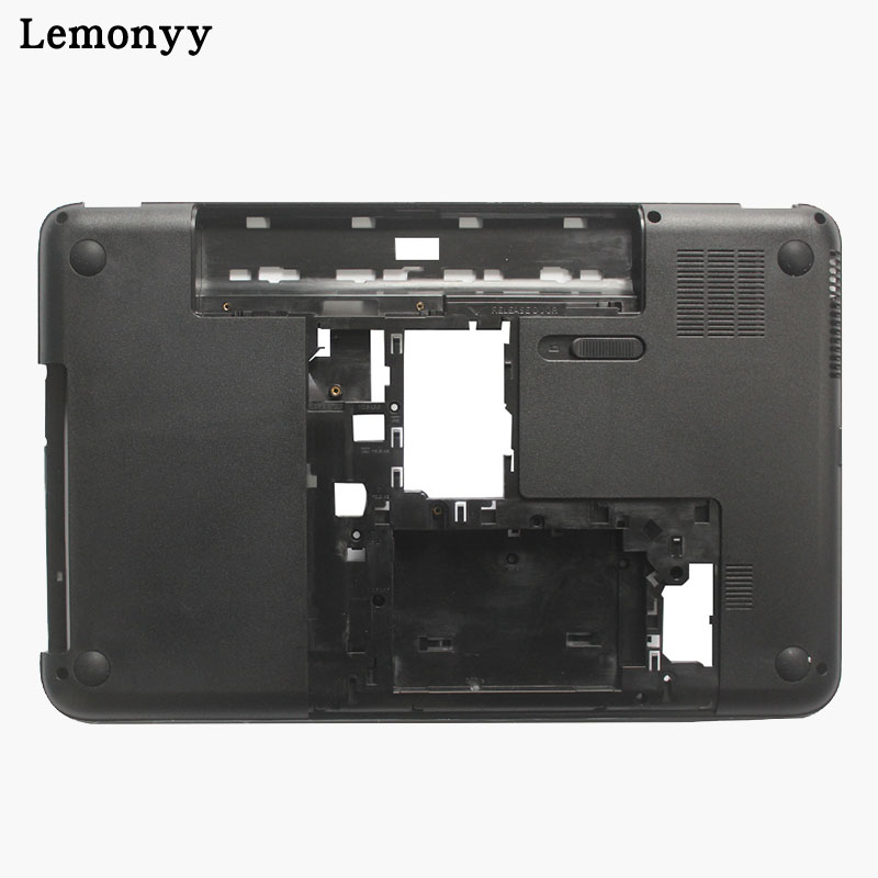 Laptop Bottom Case Base Cover FOR HP Pavilion G6-2000 G6Z-2000 G6-2100 G6-2348SG G6-2000sl 684164-001 TPN-Q110 TPN-Q107 Black