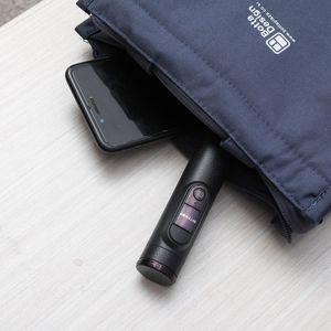 Image 5 - BlitzWolf BW BS9 מיני bluetooth Selfie מקל חדרגל חצובה כל אחד משולב להסרה חצובות Selfie מקלות עבור Iphone