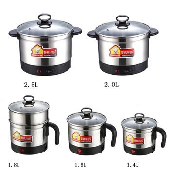Thermal Cooker Electric Casserole Cooking Pot