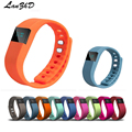 TW64 Fitness Activity Tracker Bluetooth 4.0 Flex Smart Watch Wristband Sport Smart Bracelet Pedometer For IOS Android System