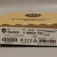 1769-IF4XOF2 1769IF4XOF2 PLC Controller,New & Have in stock