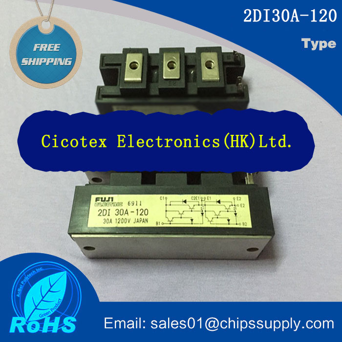 2DI30A-120 30A-120 MODULE IGBT2DI30A-120 30A-120 MODULE IGBT