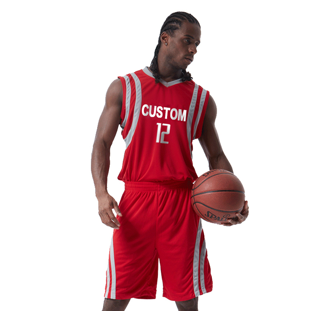 Free Shipping Custom Team Basketball Jerseys Adults Youth High school  Basketball Uniforms Add Your Own No. Name Logo TEAM STYLE 4903ac169