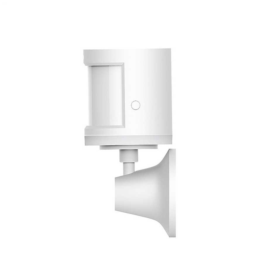 Aqara ボディセンサー & 光強度センサー、 zigbee 無線 wifi ホルダー電話アプリゲートウェイハブ ios D5