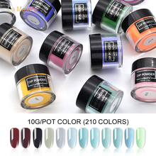 LaMaxPa Colors Dipping Powder Without Lamp Cure Nails Dip Natural Dry long lasting than UV gel polish for nail dip system