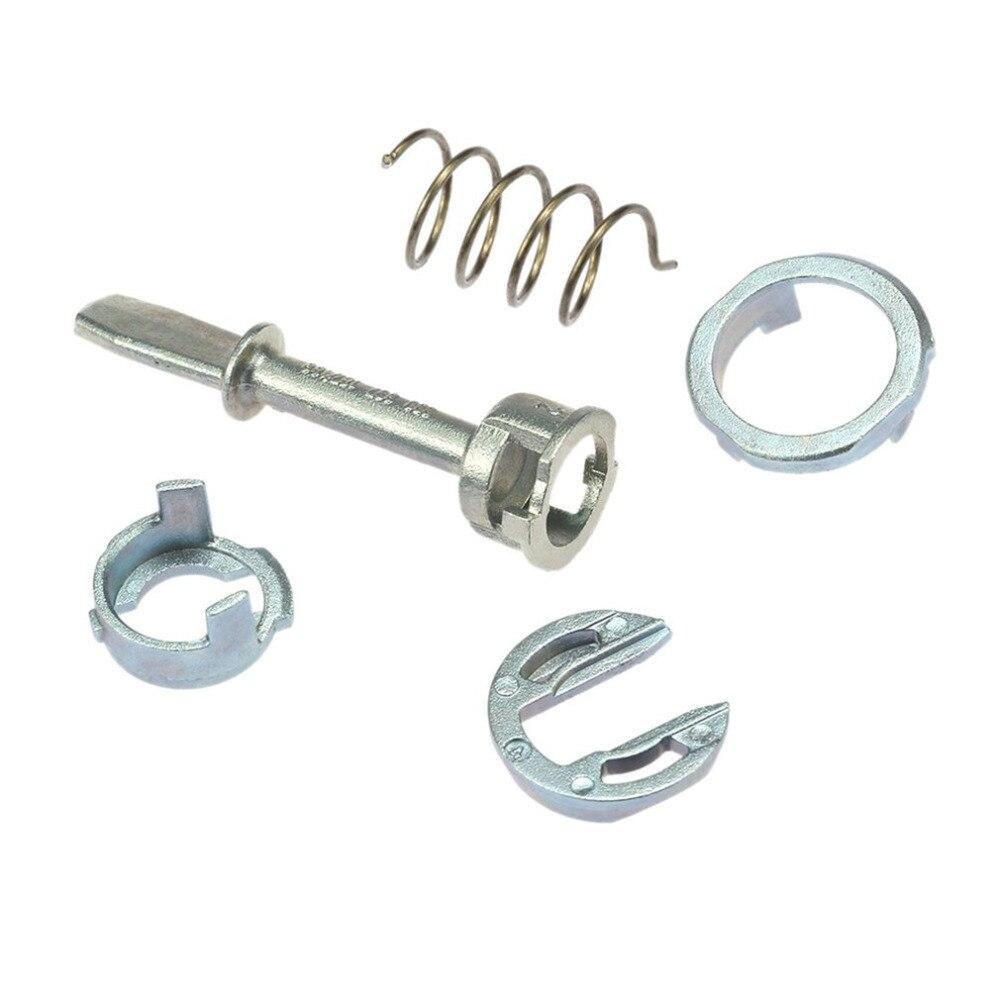 5pcs/set Door Lock Repair Kit Front Left and Right Door for volkswagen for VW Auto Car Repair Replacement Parts