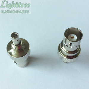 Image 4 - 10X  BNC Female To Test Connector Adaptor For EP450 CP040 CP200 GP3188