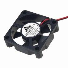 1Pcs 3510 24V 2Pin 3.5CM 35mm 35x35x10mm Mini DC Brushless Cooling Fan