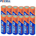 Bulk 24Pc Super Alkaline LR6   AA 1.5V/360min  Dry  Battery for MP3, toys etc