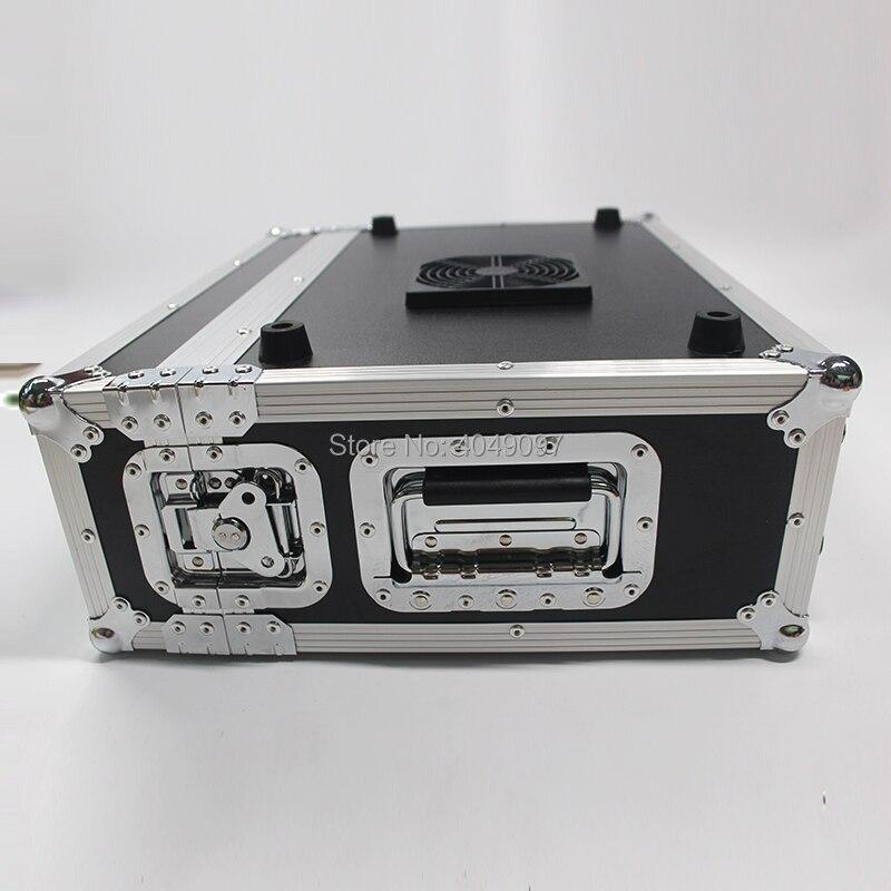 Neue 1500W Nebel Dunst Maschine Für Bühne Ausrüstung mit Flug Fall Verwenden Flüssigkeit Auf Wasserbasis/Hazer Nebel Maschine für Club - 2