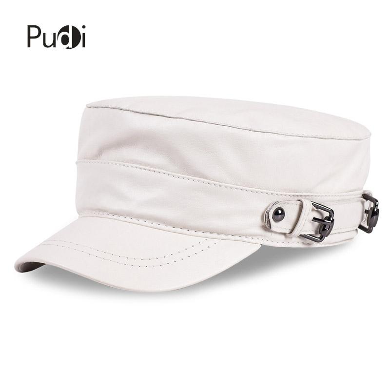 HL108 genuine leather men baseball cap hat CBD high quality men's real leather adult solid adjustable hats caps with 5 colors aorice autumn winter men caps genuine leather baseball cap brand new men s real cow skin leather hats warm hat 4 colors hl131