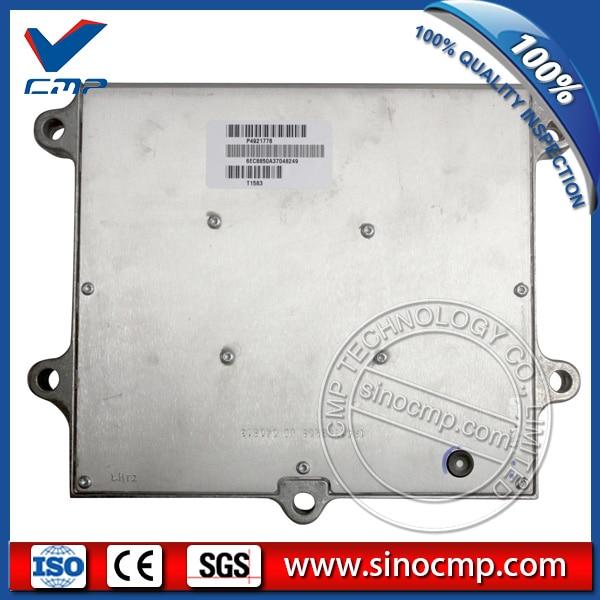 US $896 75 5% OFF|ECM 600 475 1100 Excavator Fuel Injection Controller for  Komatsu PC130 8 PC138US 8 ECU, 1 year warranty-in A/C Compressor & Clutch