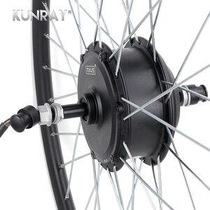 Бесщеточный мотор-концентратор MXUS XF08 24V 36V 48V 250W для электрического заднее колесо велосипеда 6 S-9 S Freewheel Ratio 1:4. 4