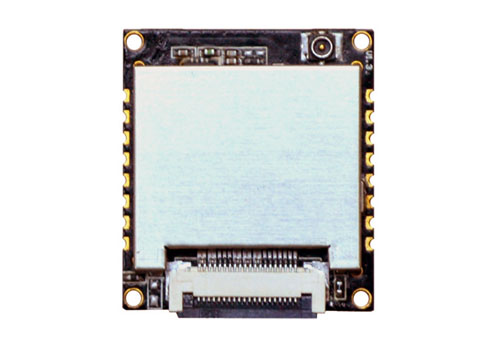 multi-tags identification PR9200 chip 865-868mhz 902-928Mhz uhf module