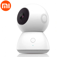 Original Xiaomi Mijia Smart Camera 1080P Full HD Night Vision Webcam IP Cameras Camcorder 360 Angle