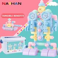 Магнитный конструктор, конструктор, танк, вертолет, магнитные блоки, игрушки, магнитные блоки, развивающие игрушки, подарки для детей