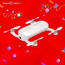 Zerotech dobby bolsillo selfie inteligente drone rc drone quadcopter fpv helicóptero con cámara de alta definición 2017 más nuevo dobby envío gratis