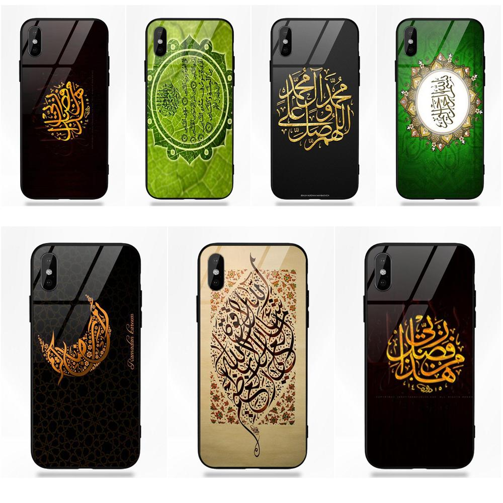 iphone xs max case arabic