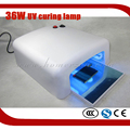 Alta calidad 36 w luz de curado uv especial para iphone 6/6 s/6 p 7G/7 Plus Lámpara Ultravioleta LOCA Bake Glue Para LCD Frontal de Vidrio secado