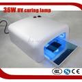 Alta qualidade 36 w uv luz de cura especial para iphone 6/6 s/6 p 7G/7 Plus Lâmpada Ultravioleta LOCA Asse Glue Para LCD Vidro Da Frente secagem