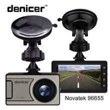 Navotek 96655 тире Камера Full HD 1080 P Автомобильный видео Регистраторы Авто Камера 170 градусов Широкий формат регистраторы Регистратор DVR