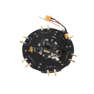 Image 2 - DJI M600 Power Distribution Board Part 49 for DJI Matrice M600 Plant protection machine Drone Accessories