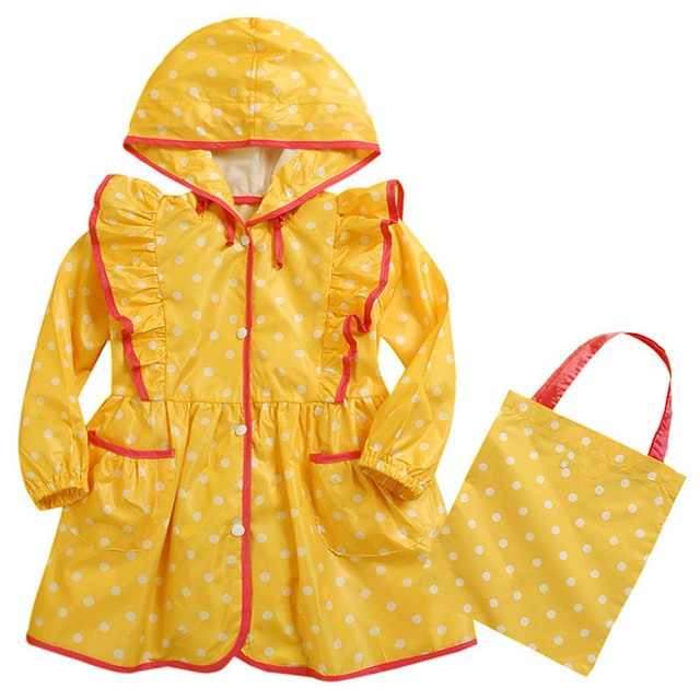 Aliexpress.com : Buy Rain Windbreaker Jacket Kids Blazer Girl ...