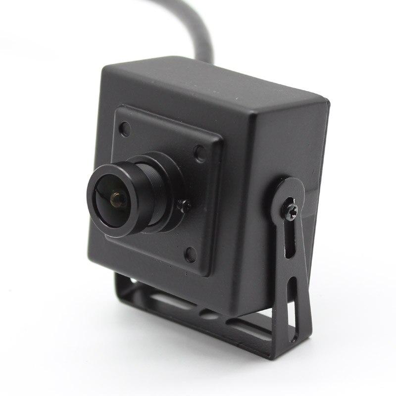 Мини HD 4MP Аудио CCTV IP камера 2560*1440 сеть IPC безопасности CMOS H.265 + H.264 микрофон ONVIF XMeye