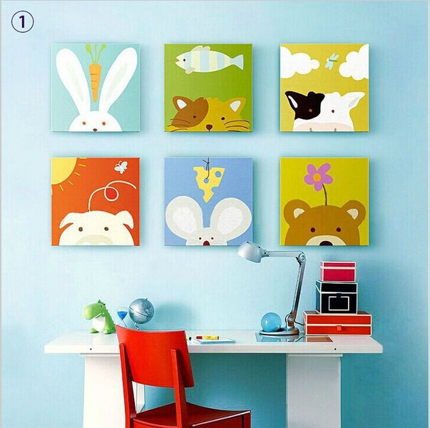 paintings wall pictures for living room free shipping canvas wall