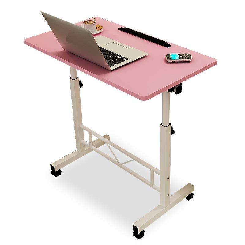 Office Furniture Tafelkleed Notebook Bed Escritorio Mueble Adjustable Laptop Stand Bedside Tablo Study Desk Computer Table height adjustable sit stand desk with heavy duty steel frame office furniture computer laptop table standing desk notebook stand
