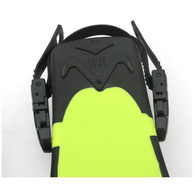 Professional Adjustable Diving Fins