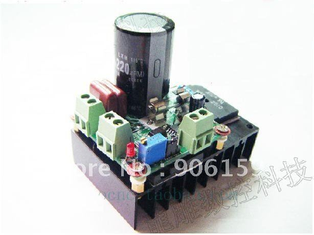 spindle speed controller/ for 300W DC spindle/support mahc3