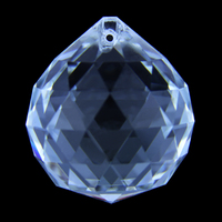 10pcs 30mm Clear crystal glass prism crystal window prisms Best Selling Glass Parts for decoration
