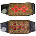 High Performance Thermal Tourmaline Belt Jade Massage Belt with Germanium Stone As Seen On TV Free Shipping