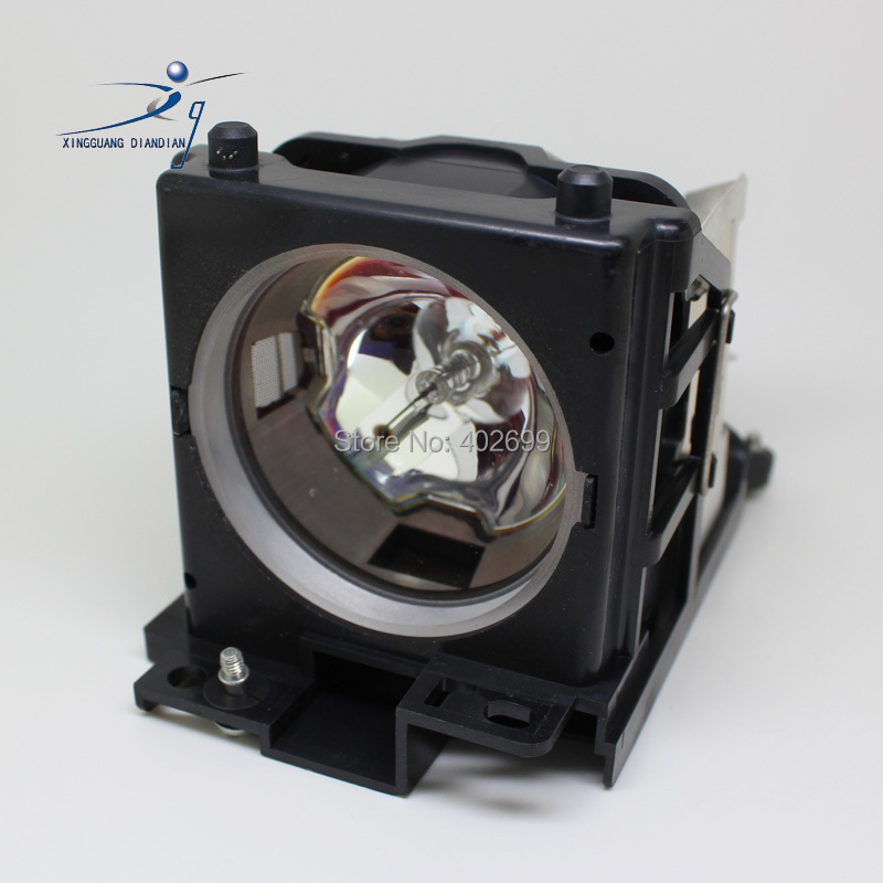 цена на CP-X445 CP-X445w CP-X455 with housing Projector Lamp bulb DT00691 for HITACHI