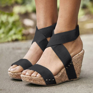 Summer Shoes Women Sandals Wed