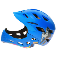 Kids BoysGirls MtbRoad Mountain Bike helmet Led light Visor Casco capacete da bicicleta Bicycle Cycling Helmet Skiing Snowboard