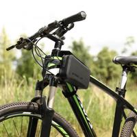 New Outdoor Water Repellent Durable Mountain Road Bicycle Bike Bags Cycling Double Side Rear Rack Tail