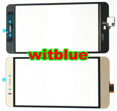 New touch screen For 5.3 Prestigio Muze A7 PSP 7530 DUO PSP7530DUO Touch panel Digitizer Glass Sensor Replacement Free Shipping купить