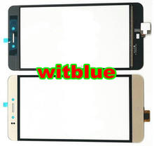 New touch screen For 5.3″ Prestigio Muze A7 PSP 7530 DUO PSP7530DUO Touch panel Digitizer Glass Sensor Replacement Free Shipping