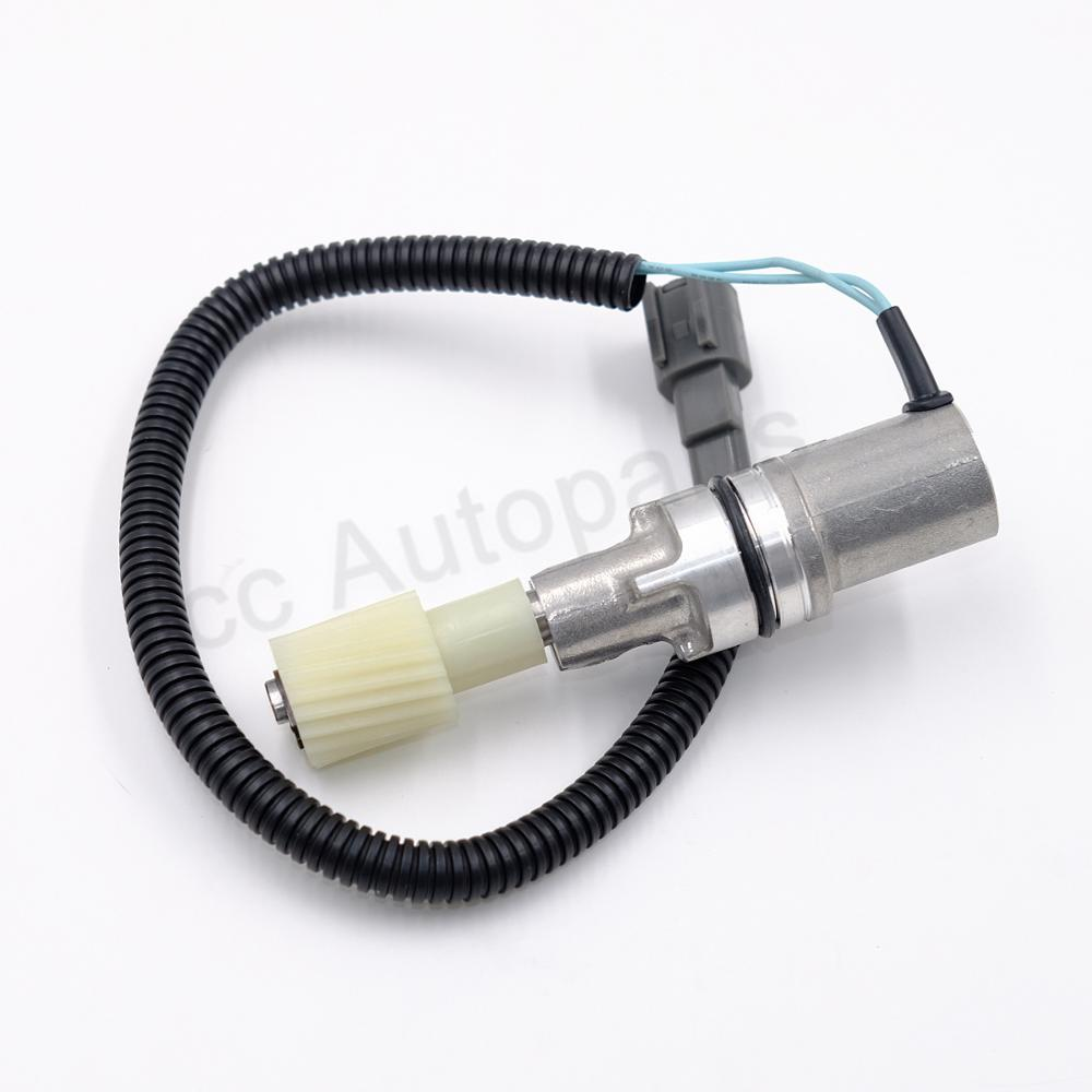 Image 4 - Speed Sensor for NISSAN D21 Pathfinder Pickup Frontier 2.4L 3.0L 3.3L 2501074P01 SU4647 SC64 25010 74P01 5S4793-in Speed Sensor from Automobiles & Motorcycles