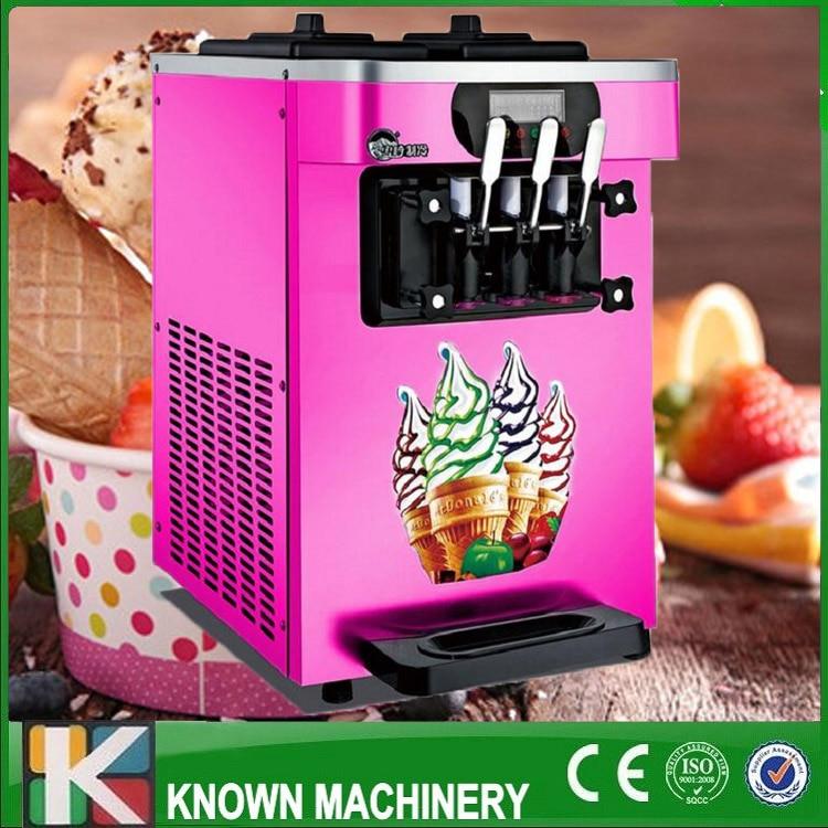 Aliexpress.com : Buy Automatic Ice Cream Maker1700W Steel ...