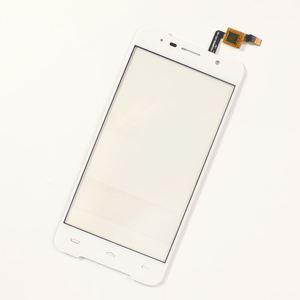 Image 5 - 5,0 zoll HOMTOM HT37 PRO Touchscreen Glas 100% Garantieren Original Neue Glas Panel Touch Screen Für HT37 PRO + werkzeuge + Adhesive