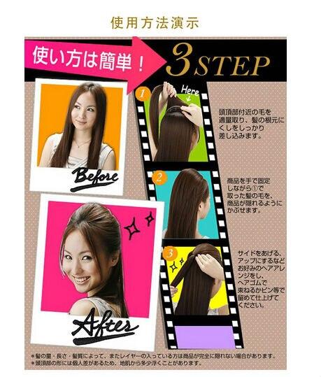 губка для волос доставка из Китая